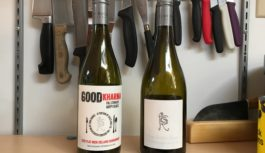 Wine Review – Chardonnay from Flat Rock Cellars