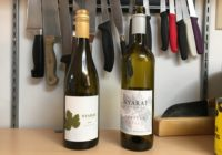 Wine Review – Nyarai