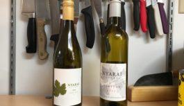 Wine Review – Nyarai