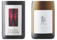 Wine Review – 2015 Malivoire Courtney Gamay – 2014 Flat Rock the Rusty Shed Chardonnay