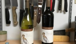 Wine Review – Cave Spring