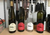 Wine Review – Huff