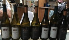 Wine Review – Meldville 2nd Edition