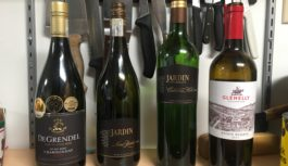 Wine Review – Premium Independent Wineries of South Africa