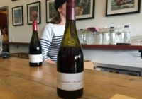 Wine Review – 2016 Norman Hardie Niagara Pinot Noir
