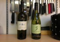 Wine Review – A taste of BC from Mission Hill