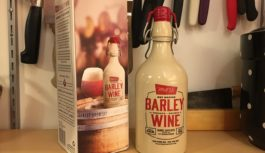 Barley Wine – a wine that's not wine
