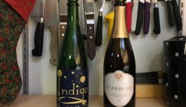 Wine Review – Rosehall Run Sparkling Duo
