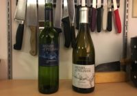 Wine Review – Henry of Pelham for Winter