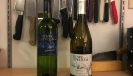 Wine Review – Henry of Pelham for Winter