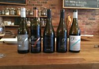 Wine Reviews – Taking a New Look at 13th Street Winery