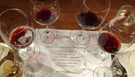 Wine Review – Old Wines from Southbrook