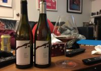 Wine Reviews – 2014 Pinot Noir from 16 Mile
