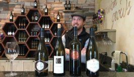 Wine Reviews - Rosewood