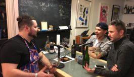 Two Guys Talking Wine – Episode 77