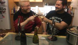 Two Guys Talking Wine - Episode 79
